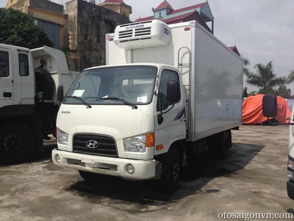 Xe tải hyundai 3,5 tấn hd72 thùng đông lạnh 29