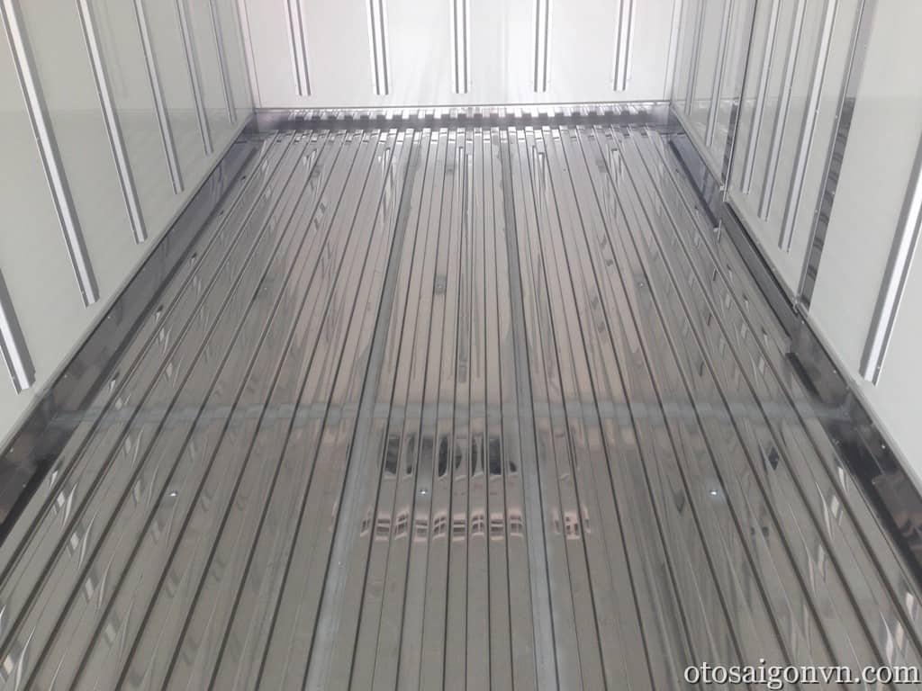 Xe tải hyundai 3,5 tấn hd72 thùng đông lạnh 35