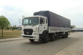 Xe tải hyundai 19 tấn hd320 10