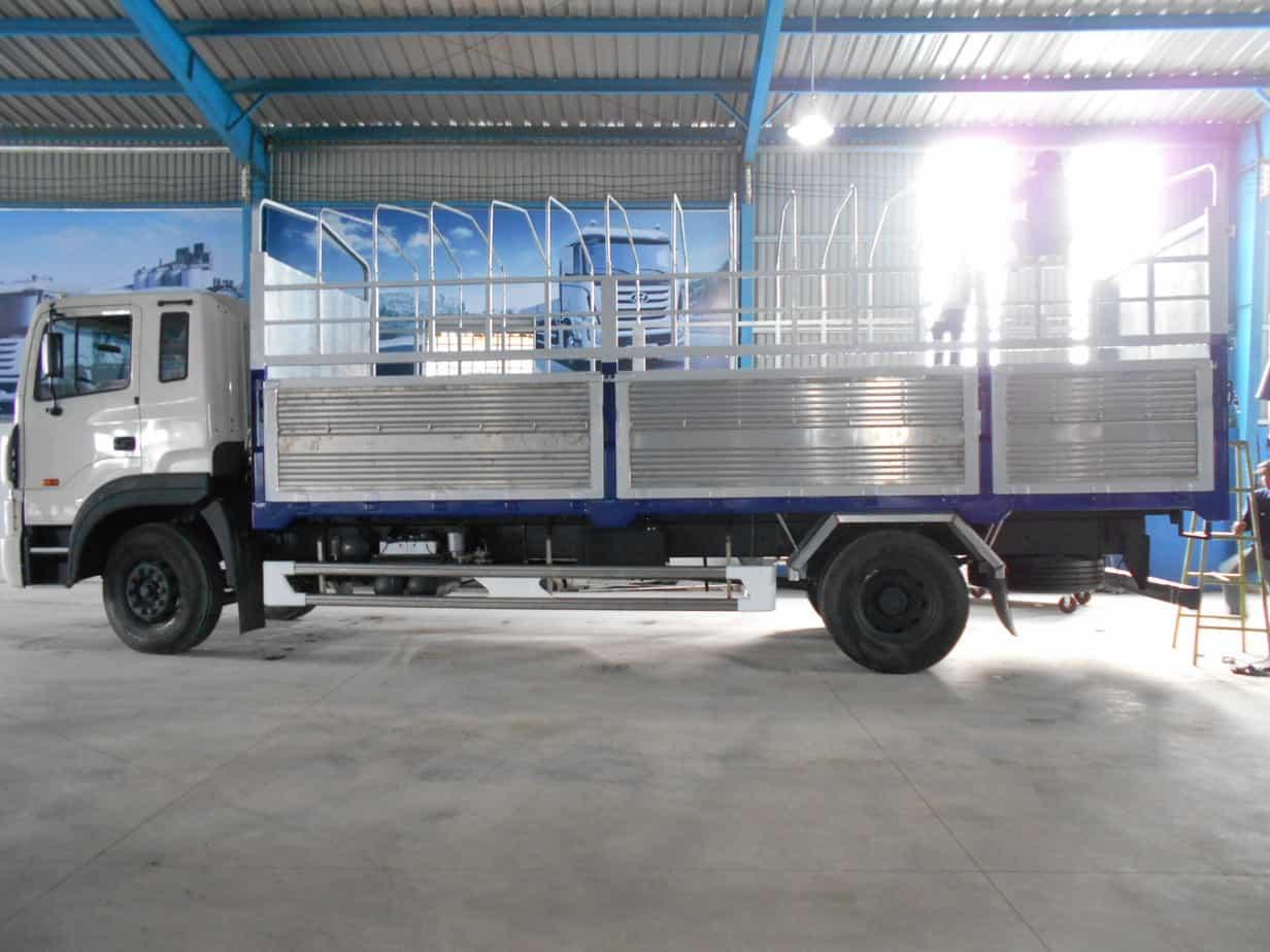Xe tải hyundai 8 tấn 5 Hd170 14