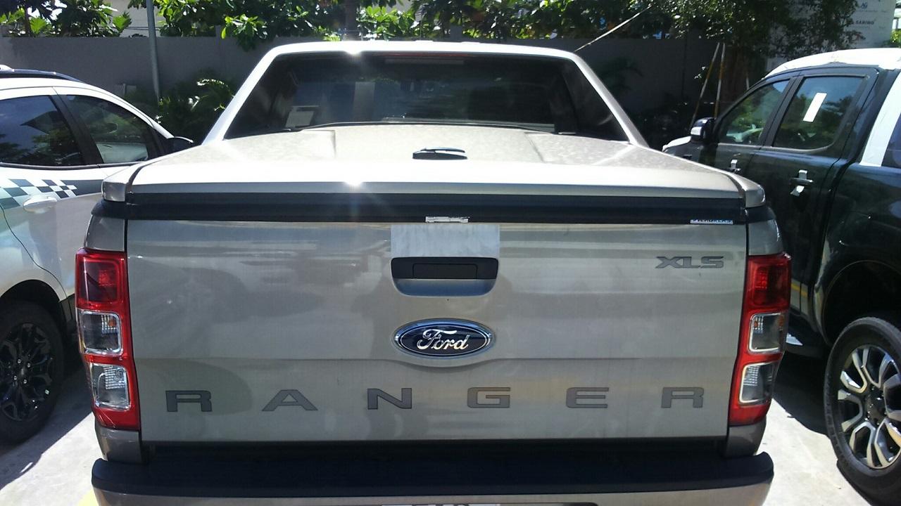 Phụ kiện Nắp thùng Ford Ranger nhập khẩu thái lan chính hãng 27