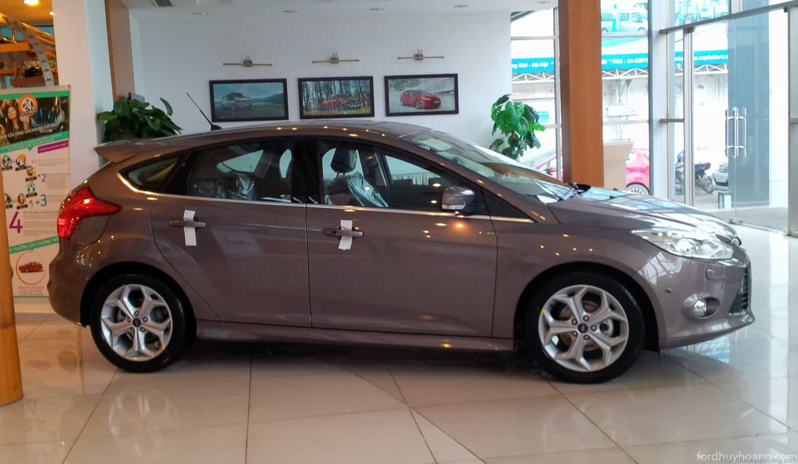 Xe Ford Focus 2015 19
