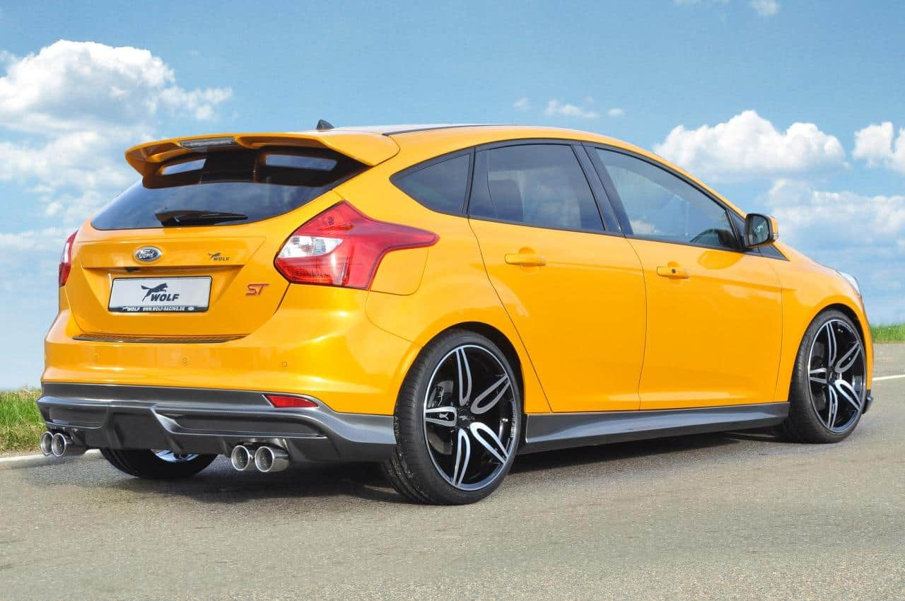 xe ford focus 2015 2