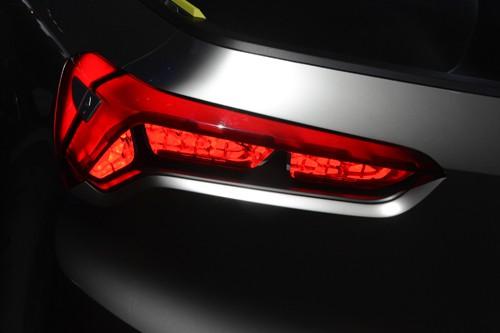 Xe hyundai bán tải Santa Cruz Concept 17