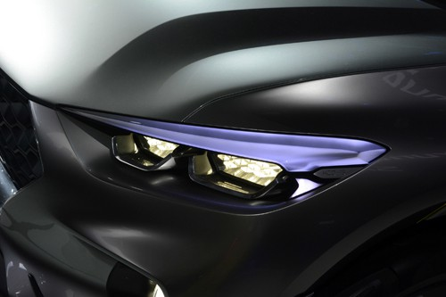 Xe hyundai bán tải Santa Cruz Concept 20
