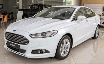 ford mondeo 2015 1