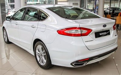 ford mondeo 2015 3