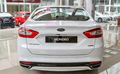 ford mondeo 2015 5