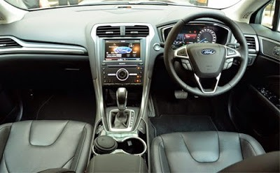 ford mondeo 2015 6