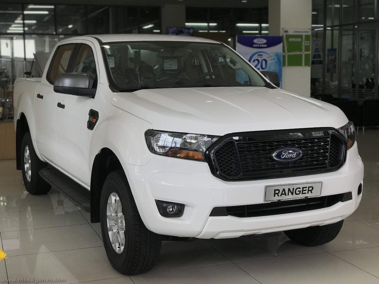 Ford Ranger 2021 30