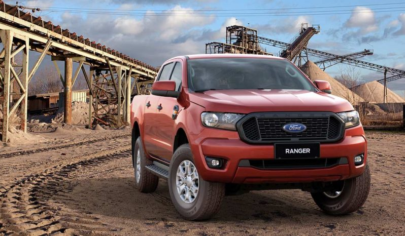 Ford Ranger XLS 2.2L 4×2 AT full
