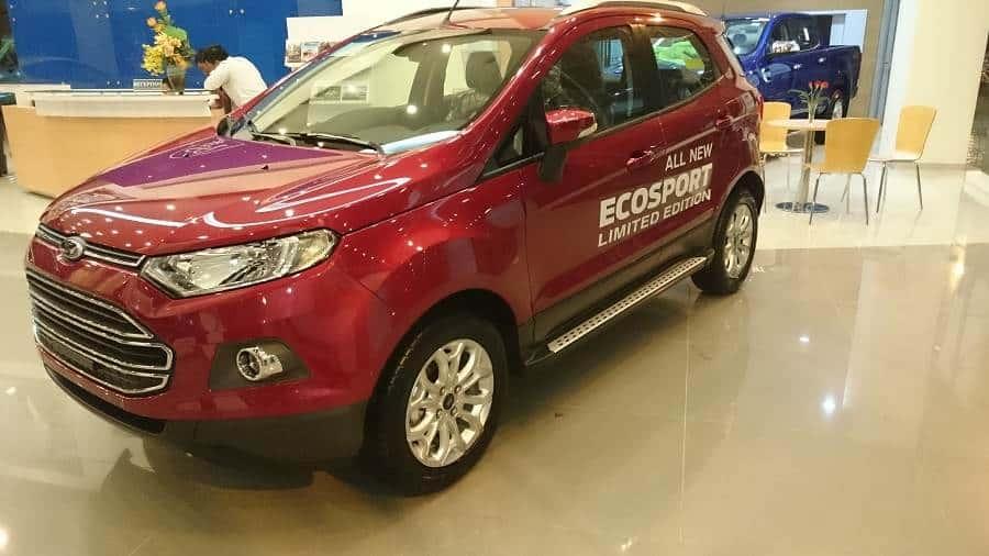 Ecosport Titnium Limited 1