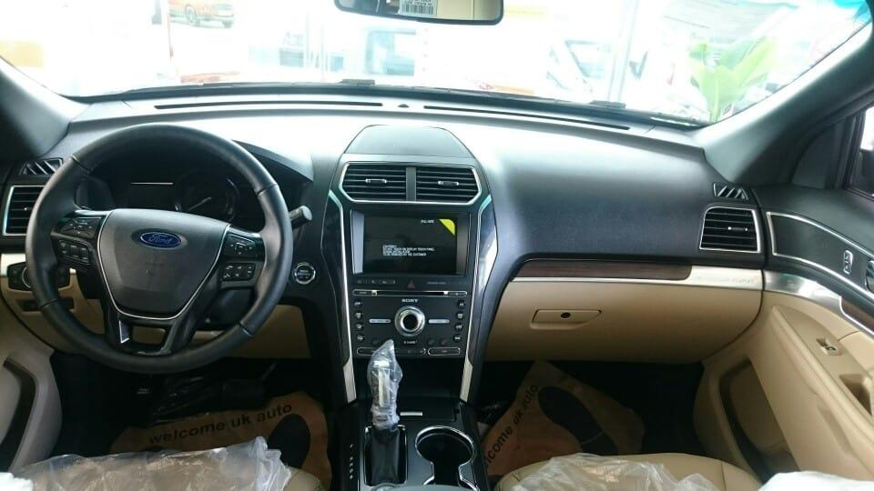 xe ford explorer 2017 4