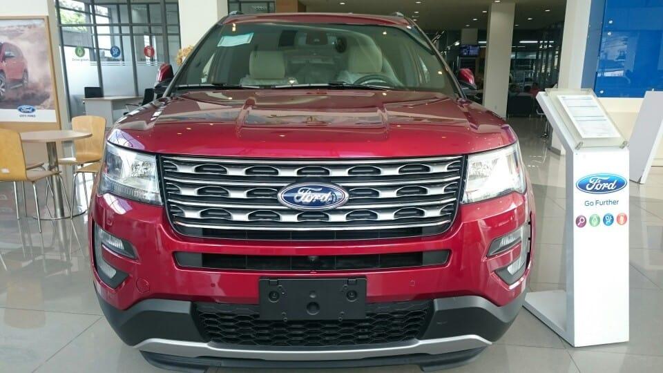 xe ford explorer 2017 6