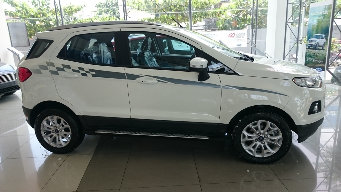Xe Ford Ecosport 2017 10