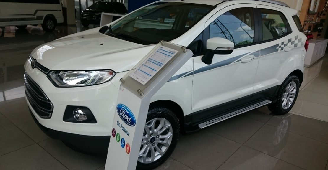 Xe Ford Ecosport 2017 7