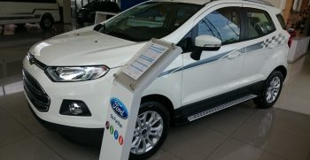 Xe Ford Ecosport 2017 3