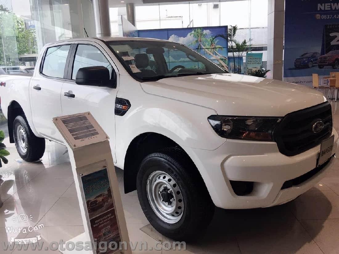 Ford Ranger 2 Cầu số sàn 2021 mới giá từ 590 Triệu đồng 6