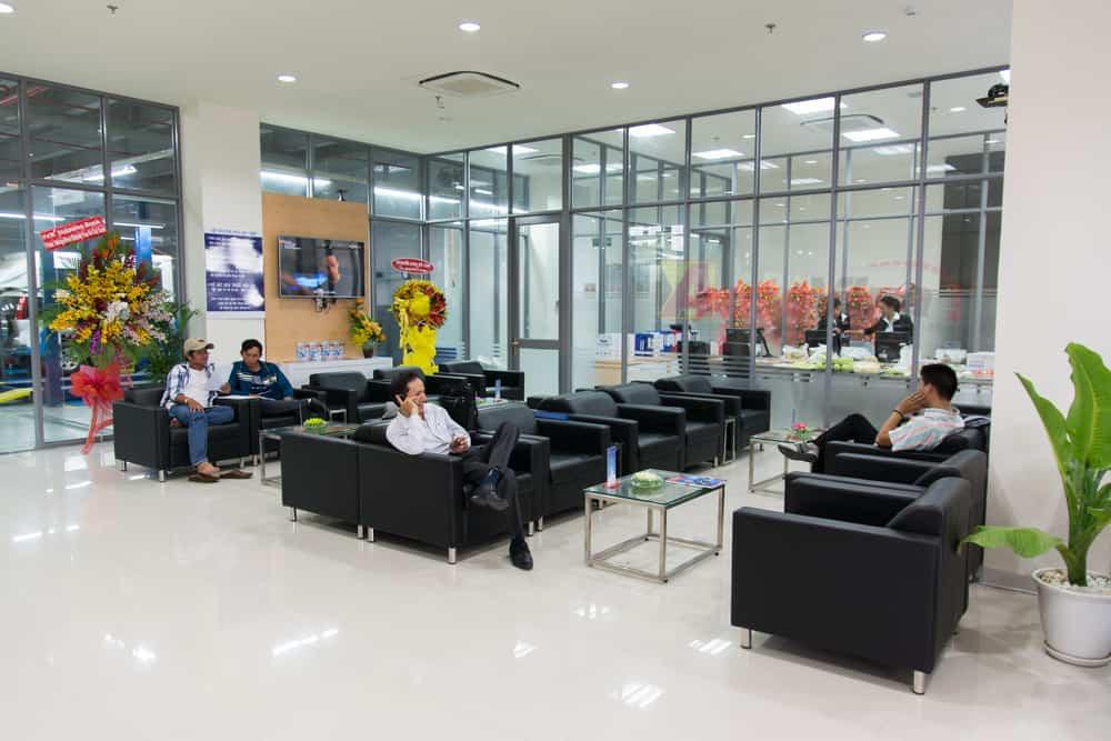 City Ford Bình Triệu - Đại lý xe ô tô Ford lớn nhất TP hồ chí minh 19
