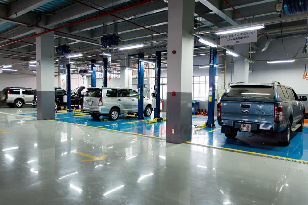 City Ford Bình Triệu - Đại lý xe ô tô Ford lớn nhất TP hồ chí minh 17