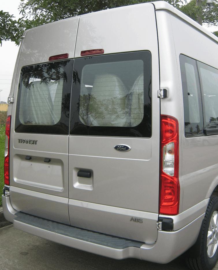 xe ford transit 12