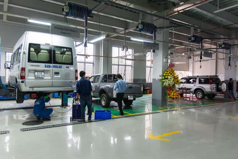 City Ford Bình Triệu - Đại lý xe ô tô Ford lớn nhất TP hồ chí minh 16