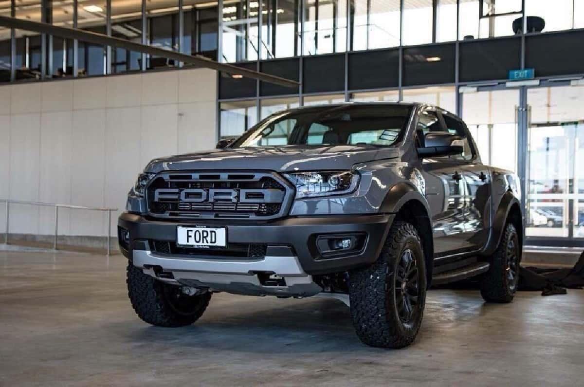 ford ranger raptor 2019 1