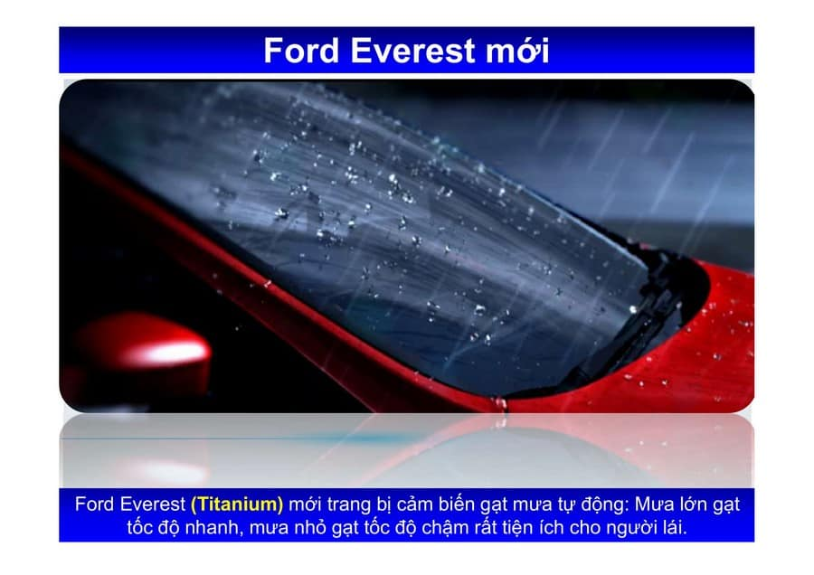 Xe Ford Everest 2019 mới 75