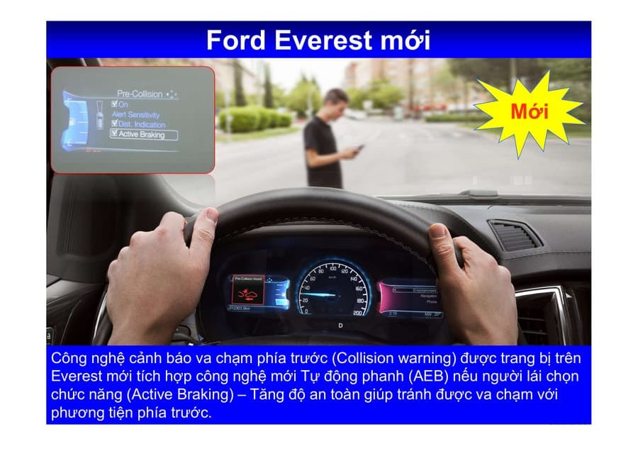 Xe Ford Everest 2019 mới 106