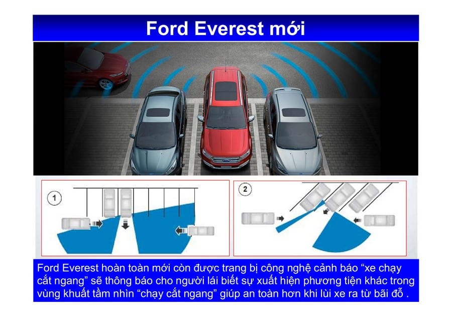 Xe Ford Everest 2019 mới 123