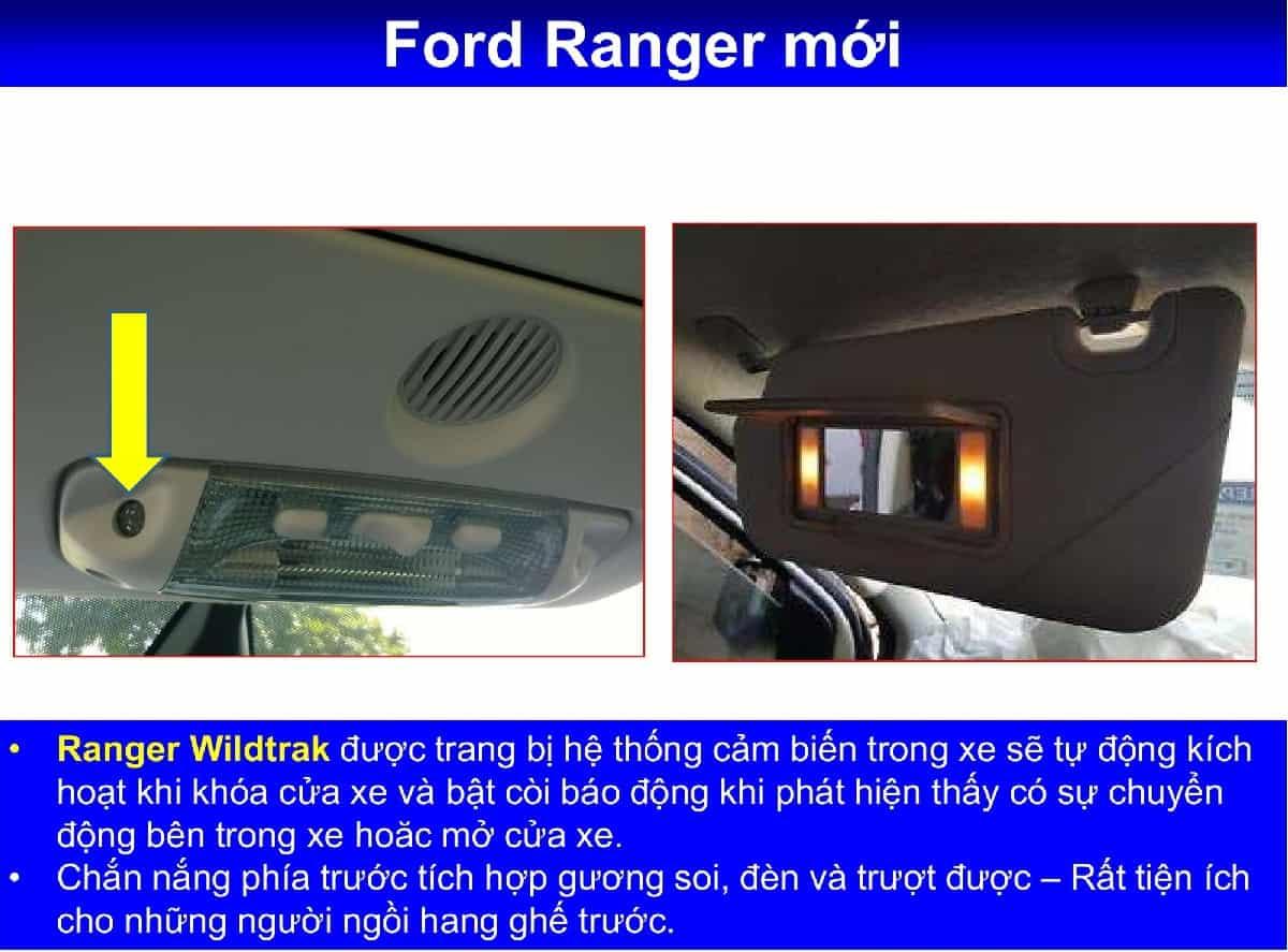 xe ford ranger 2019 100