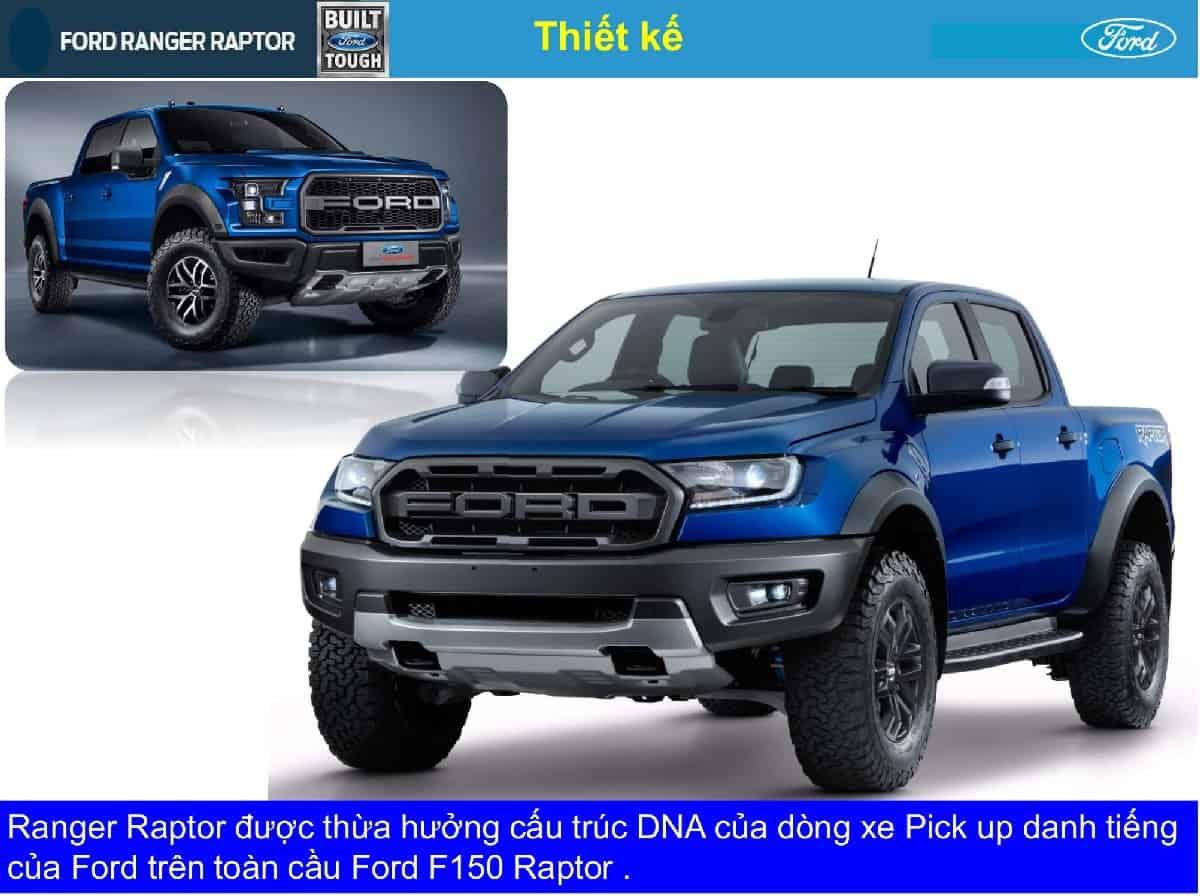 xe ford ranger raptor 2019 77