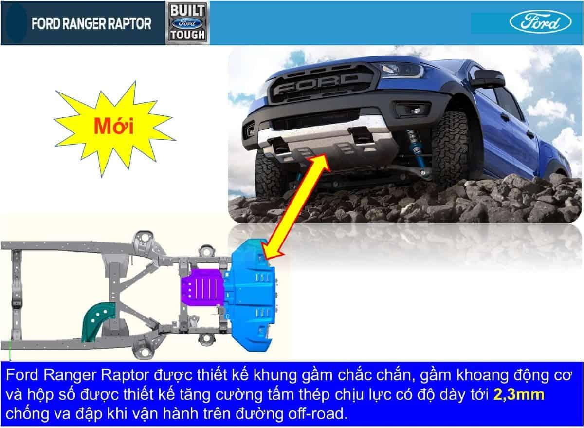 xe ford ranger raptor 2019 88