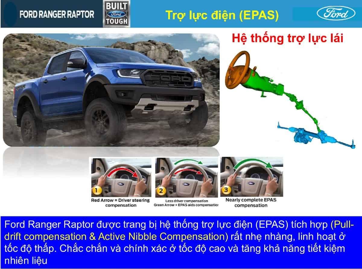 xe ford ranger raptor 2019 89