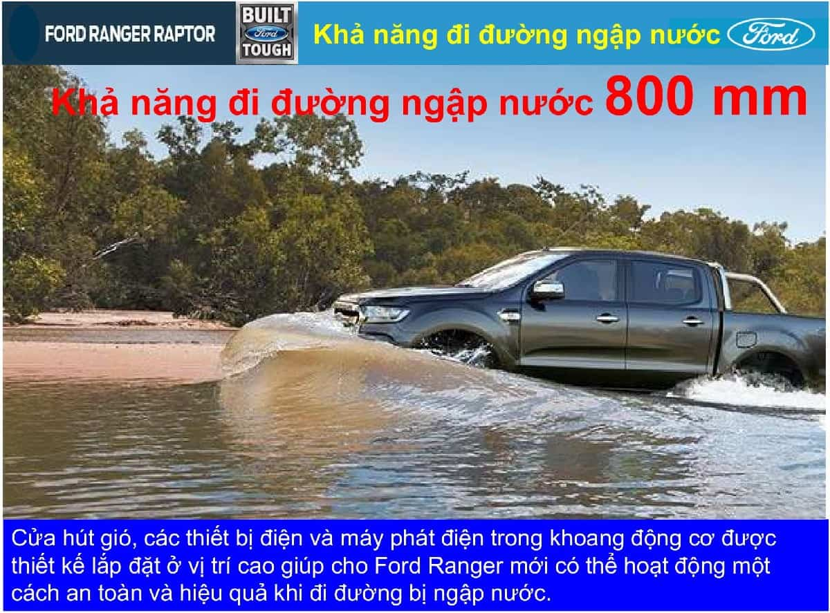 xe ford ranger raptor 2019 90