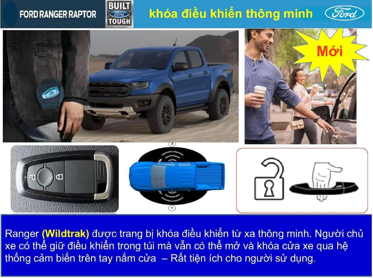xe ford ranger raptor 2019 92