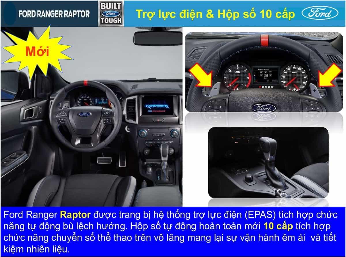 xe ford ranger raptor 2019 96