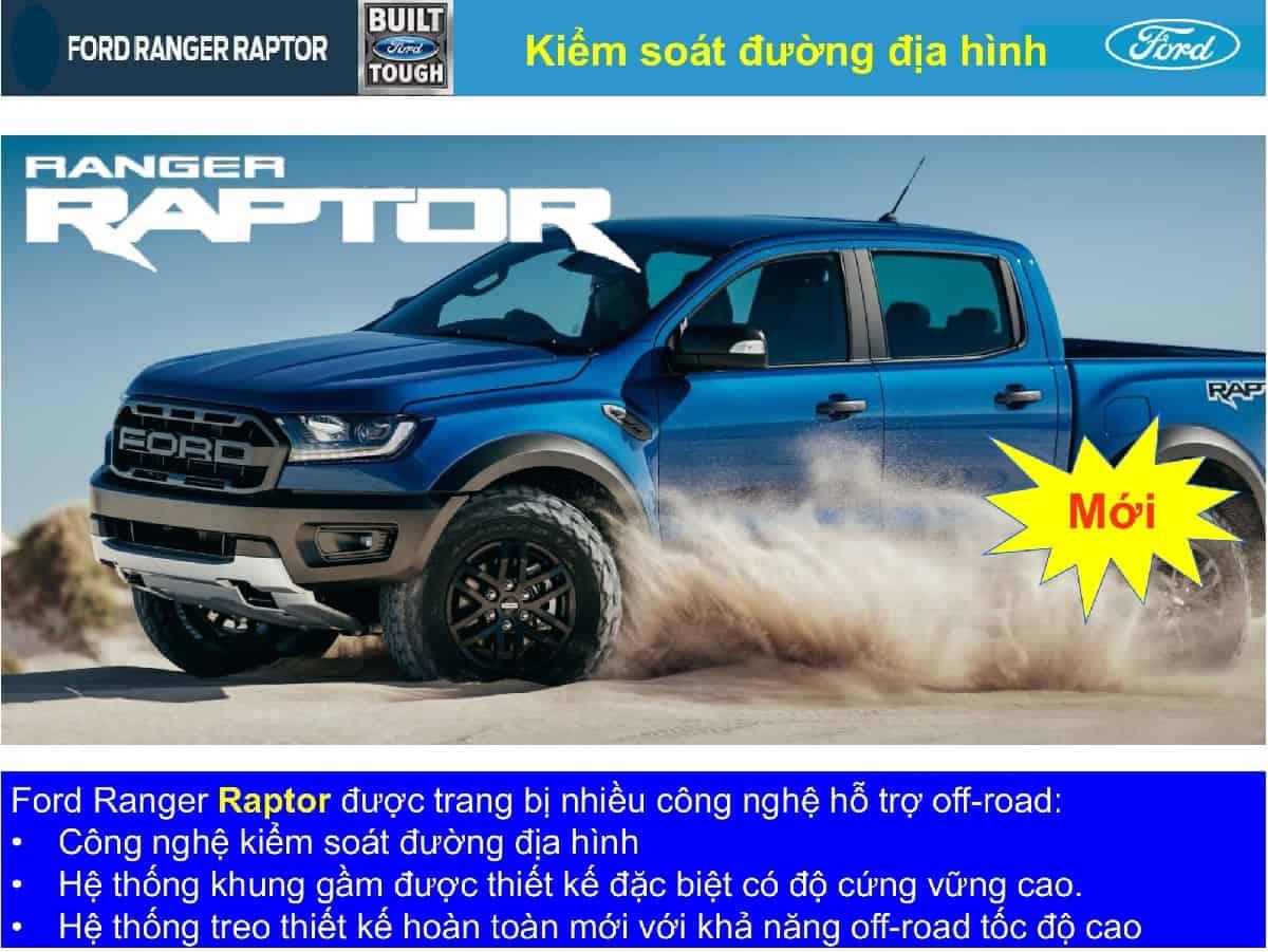xe ford ranger raptor 2019 97