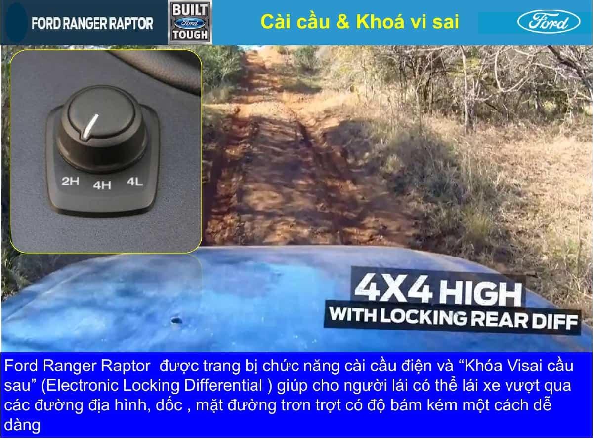 xe ford ranger raptor 2019 73