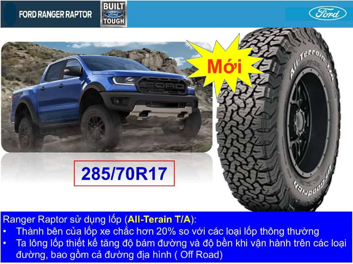 xe ford ranger 2019 160