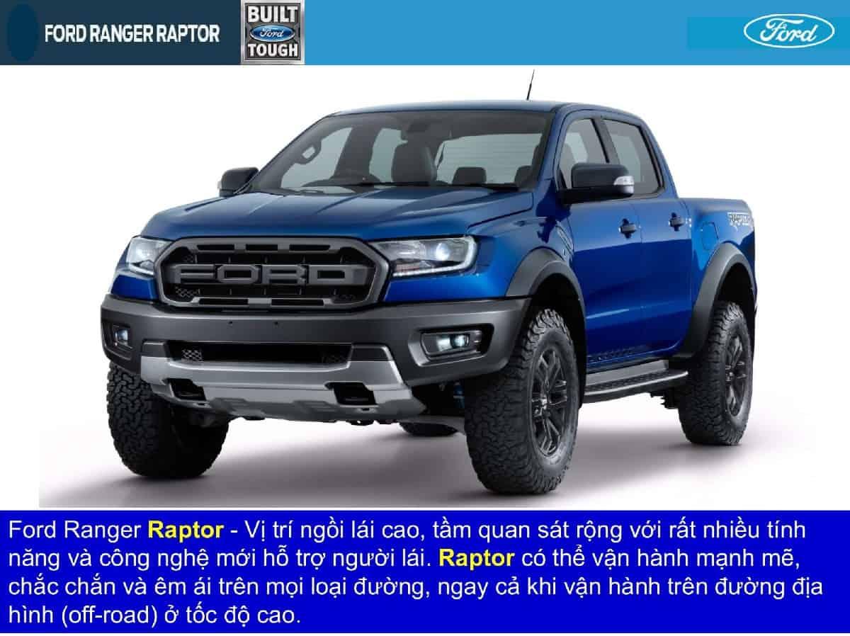 xe ford ranger raptor 2019 109