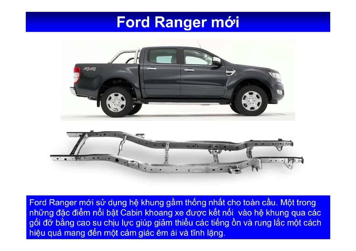 xe ford ranger 2019 90