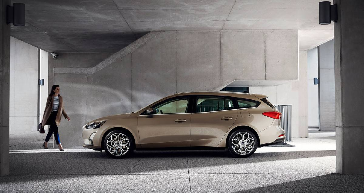 Xe Ford Focus 2019 mới 7