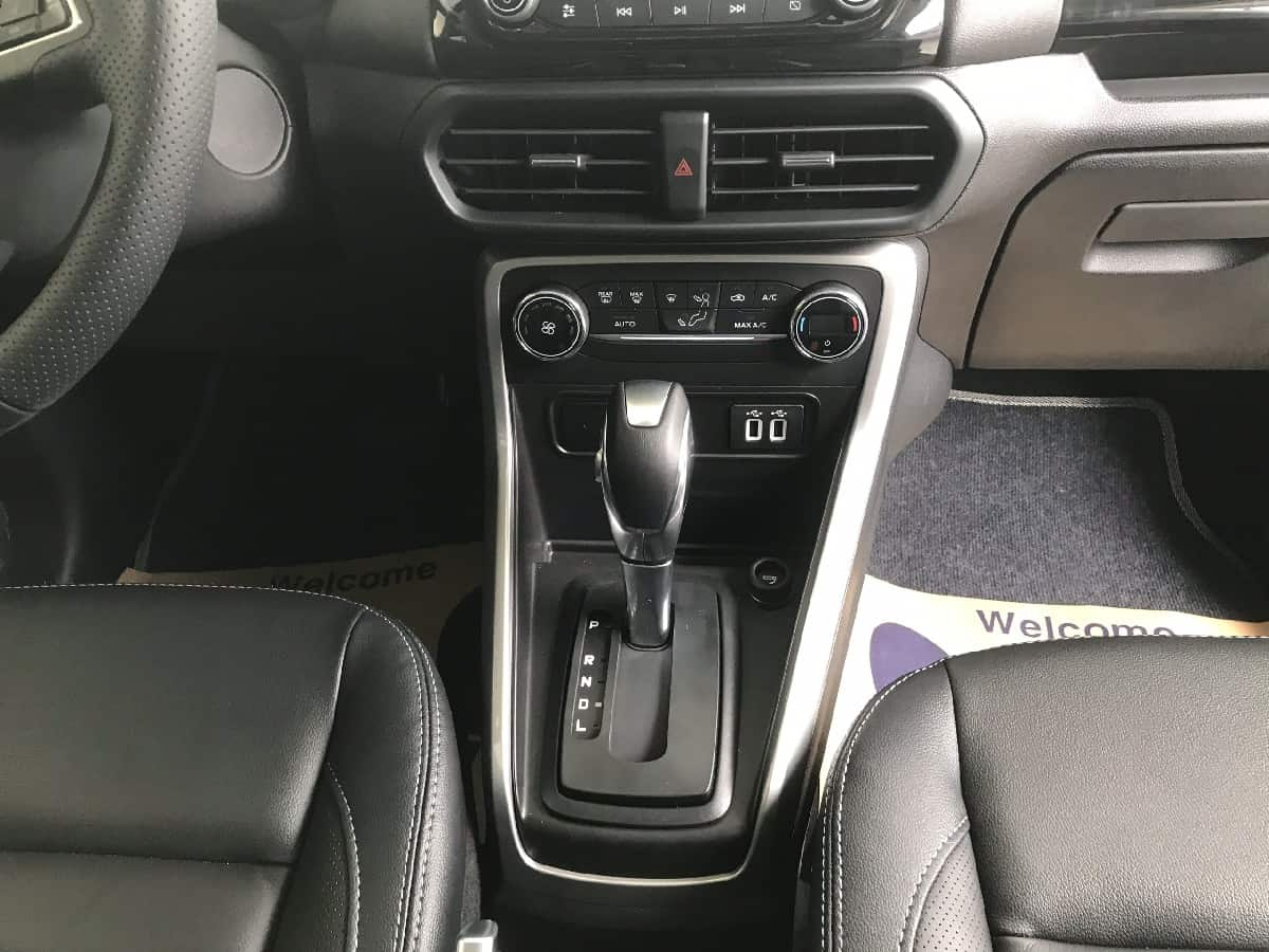 Xe Ford Ecosport 2019 11
