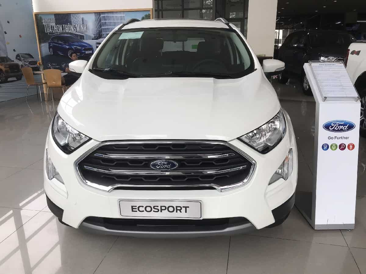 Xe Ford Ecosport 2019 7