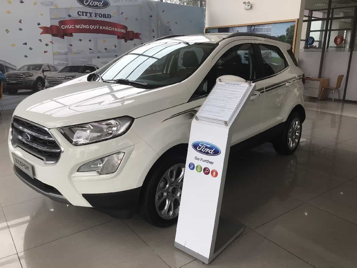 Xe Ford Ecosport 2019 6