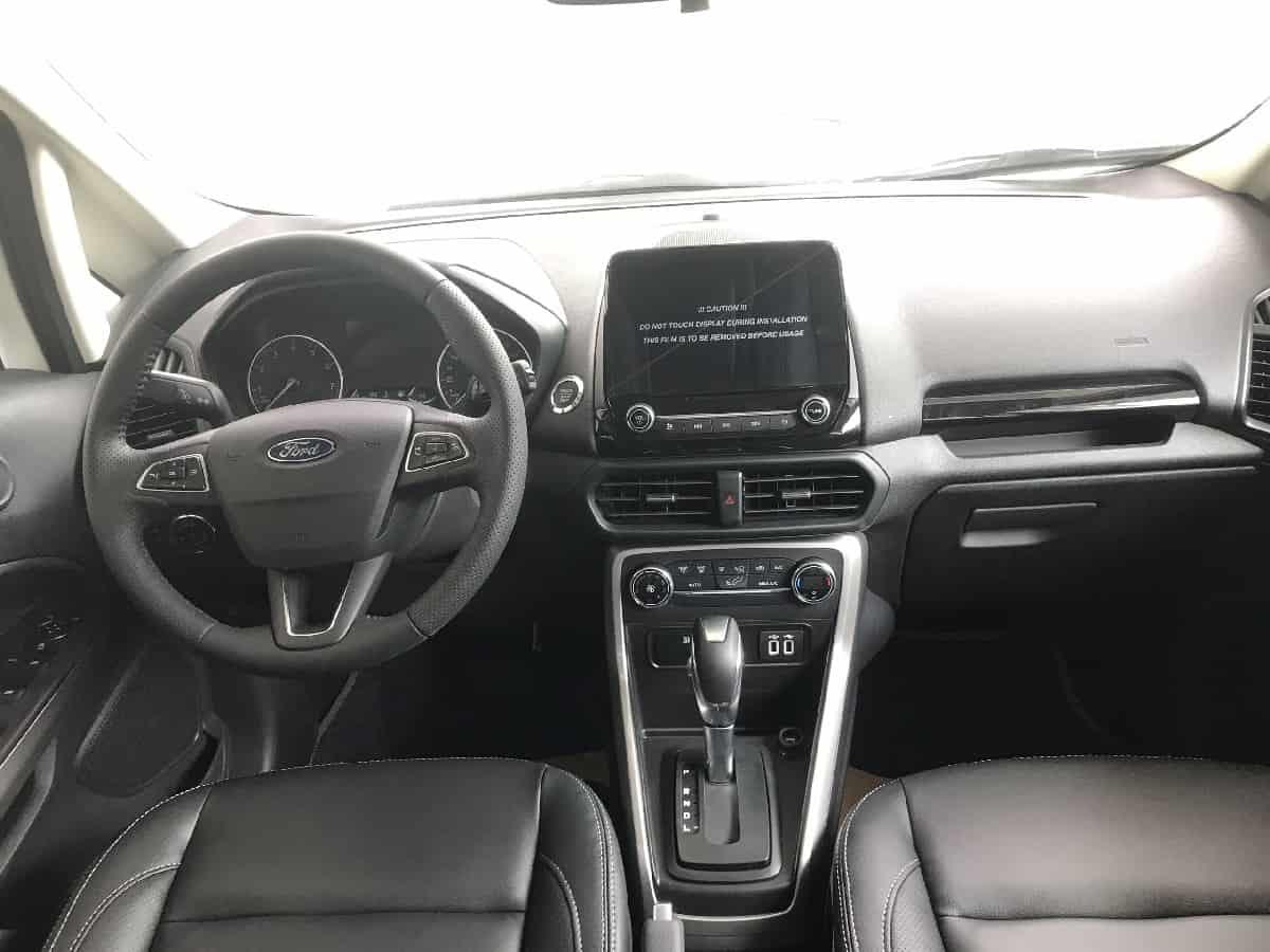Xe Ford Ecosport 5 chỗ 2021 giá tốt nhất 18