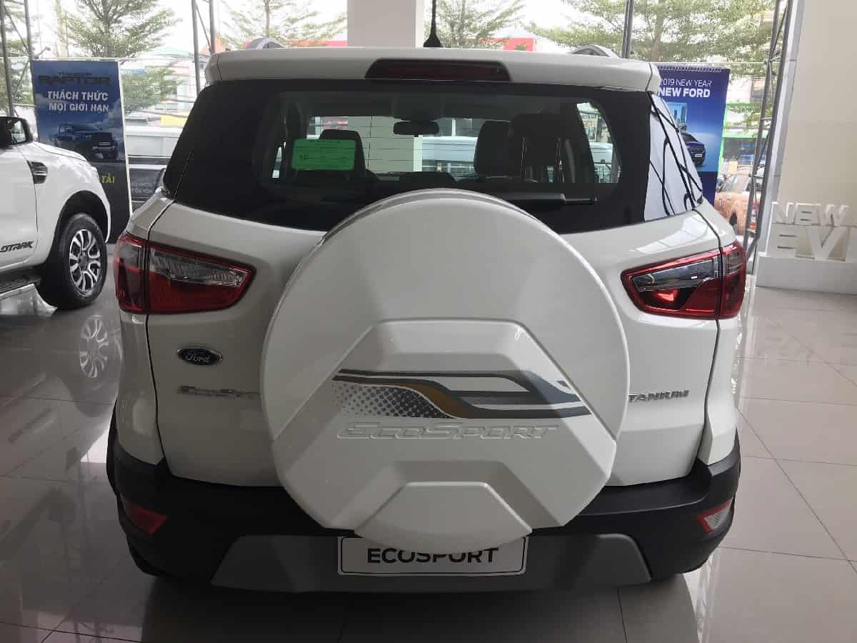 Xe Ford Ecosport 2019 8