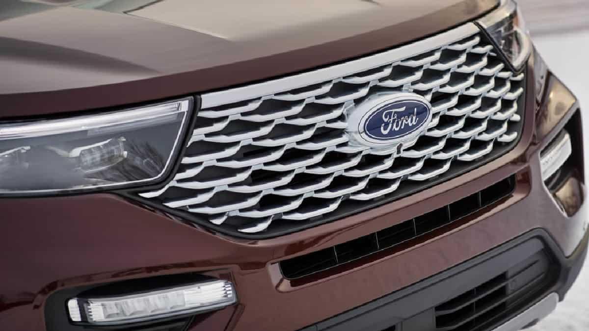 Xe Ford Explorer 2021, Ford 7 chỗ Explorer nhập Mỹ về Việt Nam giá bao nhiêu ? 9