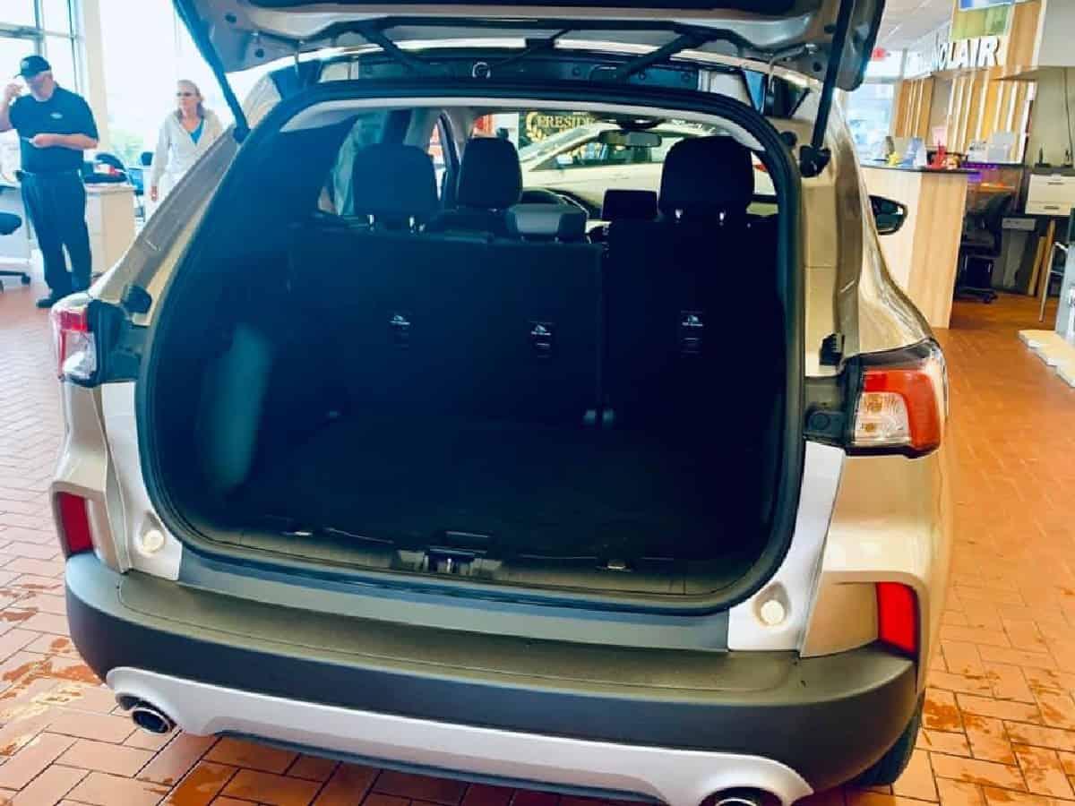 Xe Ford Escape 2020 15